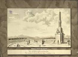 Obelisco Castellana