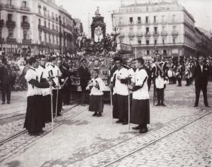 Corpus Madrid4