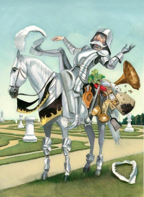 caballero-blanco-Fernando-Vicente