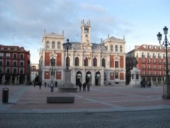 Plaza-Mayor-de-Valladolid