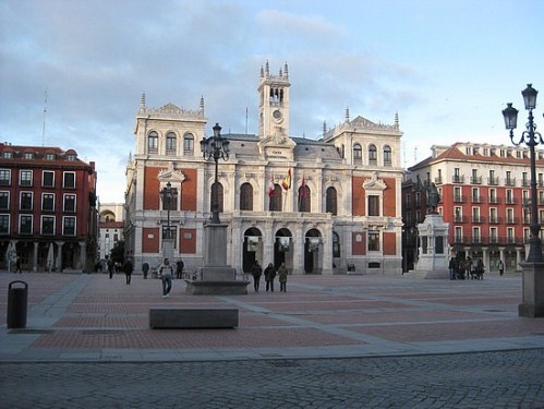Plaza-Mayor-de-Valladolid