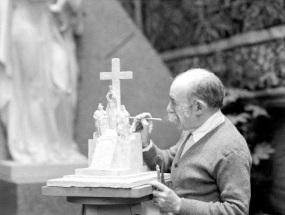 mariano benlliure ca 1930