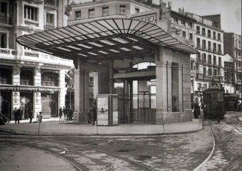 metro-gran-via-anos-50