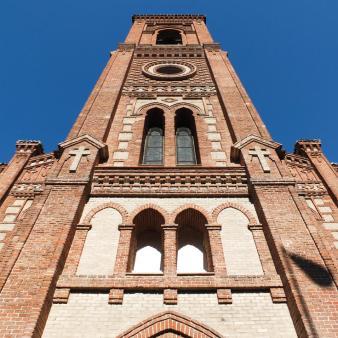 Torre campanario. Foto: minube.com