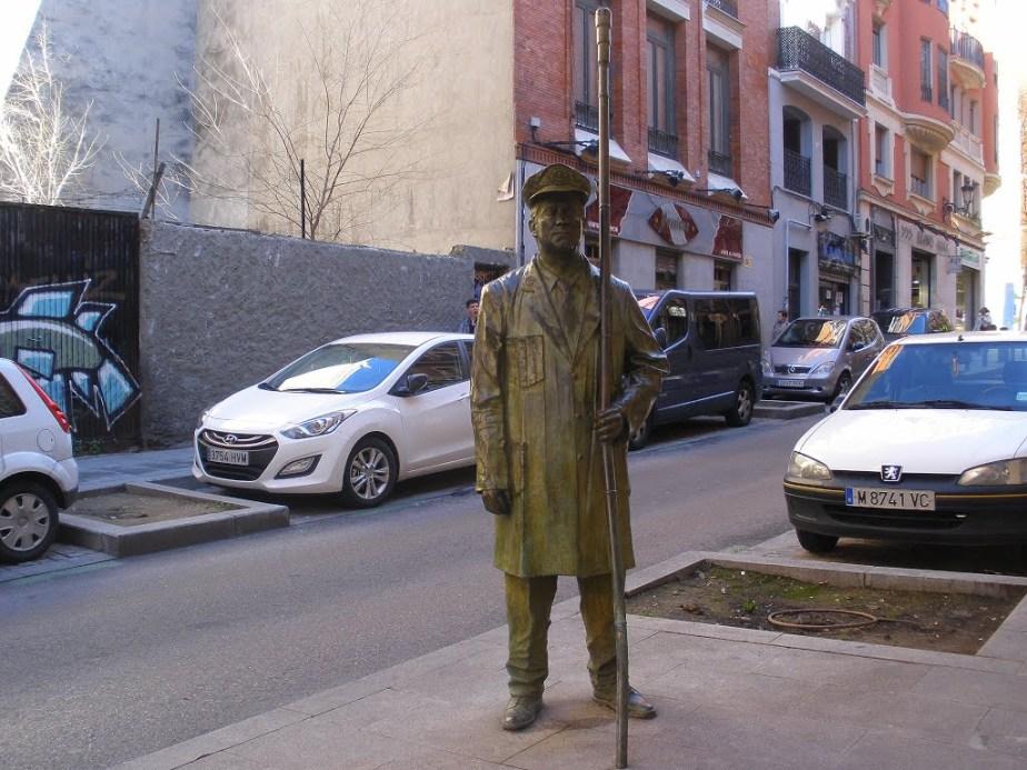 Reto de Foroalturas. Estatuas 109520841