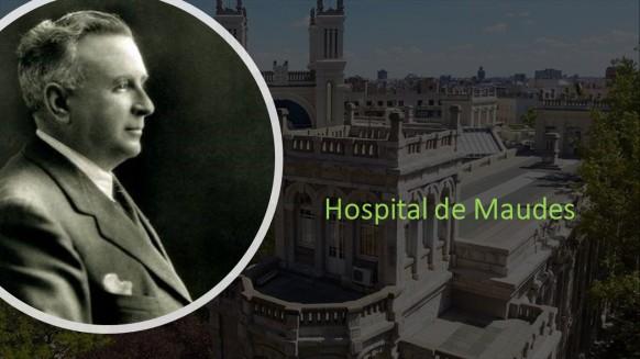 Hospital de Maudes