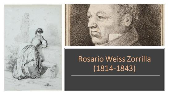 Rosario Weiss Zorilla