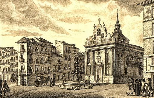 Fountain_del_Buen_Suceso_and_church_Iglesia_del_Buen_Suceso_1790