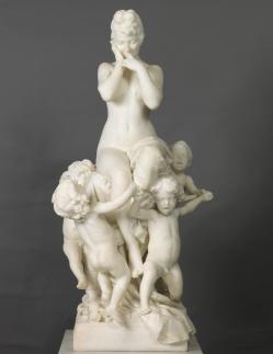 Canto de Amor. Foto: Museo del Prado