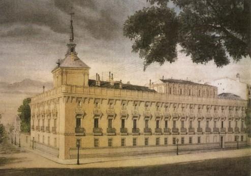 Palacio_de_Alcañices,_obra_de_Zapater
