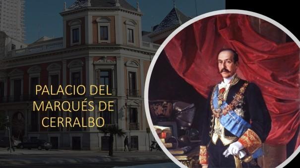 Palacio de Cerralbo